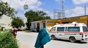 Somalia: UN condemns 'brazen' terrorist attack on beachside hotel |