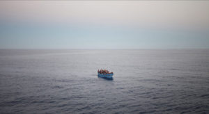 'Urgent need' to scale up search and rescue in the Mediterranean |
