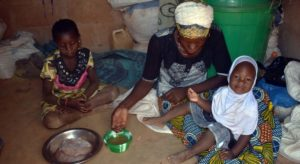 As Burkina Faso grapples with COVID-19, new UN data reveals 'alarming deterioration' in food security |
