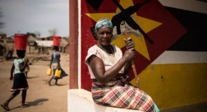Protecting people from conflict, cyclones and COVID-19 in Mozambique: a UN Resident Coordinator blog |