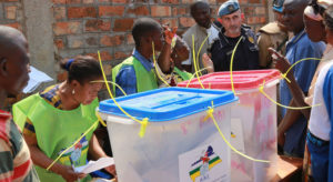 UN rights expert calls for ceasefire, commitment from all stakeholders to ensure free elections in Central African Republic |