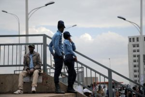Ethiopia: Opposition Figures Held Without Charge