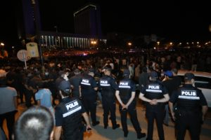 Azerbaijan: Relentless Crackdown on Opposition