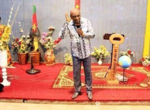 Yaounde: Governor seals church whose prophet preaches against face mask