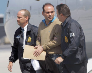 Colombia: Seek Ex-Paramilitary Commander's Extradition