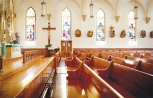 CAMA: Churches Shouldn't Comply With FG's Anti-Christ Law, Christian Group Says