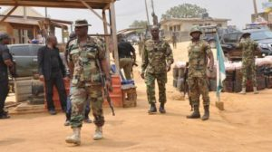 How Soldiers Abducted And Tortured AAC Members Over Local Government Election In Ondo