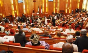 "Group Tackles Nigerian Lawmakers, Says National Assembly Becoming ""Absurdist Theatre"""