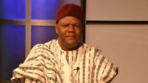 Nigerians Should Pray For Me, Powerful Political Forces Planning To Silence Me For Speaking Truth —Ex-CBN Deputy Governor, Mailafia