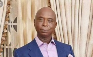 Delta Residents Accuse Ex-lawmaker, Ned Nwoko, Of Using Police To Forcefully Take Over Land, Jail Kinsmen