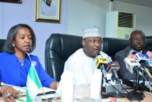 ANDP Presented Ineligible Candidate During 2019 Bayelsa Governorship Election –INEC