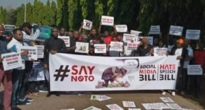 EXCLUSIVE: Nigerian Senate To Pass Social Media Bill Despite Rejection By Nigerians
