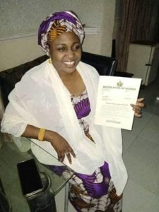 """Bauchi State Governor Appoints Special Assistant On """"Unmarried Women"""" Affairs"""