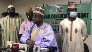 Everything I Said Is Truth, Na'aba Says After Grilling By DSS
