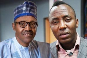 Buhari Is Only Nigerian Military Officer To Overthrow A Democratic Government –Sowore