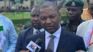 Nigeria's Attorney-General, Malami, Orders Inspector-General Of Police To Provide Security For 17 Pro-APC Edo Lawmakers