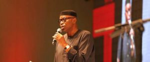 Ondo Governor, Akeredolu, Not A Progressive For Abandoning Health Sector, Says Mimiko