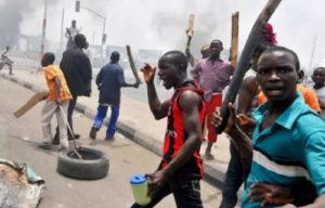 Group Urges Politicians To Shun Violence During Ondo Governorship Election