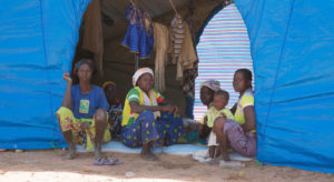 Burkina Faso: Over 535,000 children under five 'acutely' malnourished |