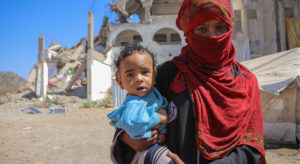 Fresh war crimes fears highlighted in new Yemen report |