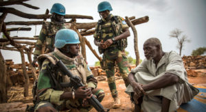 UN peacekeeping chief outlines reforms needed to keep operations fit-for-purpose |
