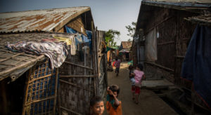 Myanmar: Mounting child death toll during Rakhine village assaults must end, urges rights expert |