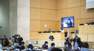 'Eyes and ears' of UN Human Rights Council facing funding crisis |