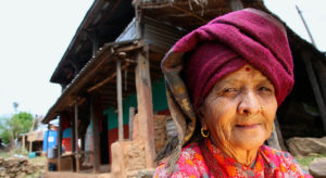 Listen to older people's 'suggestions and ideas' for more inclusive societies, urges UN chief |