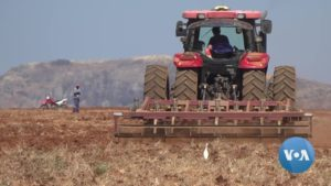 Uncertainty, Anxiety Mount in Zimbabwe Over Land Compensation Promise | Voice of America