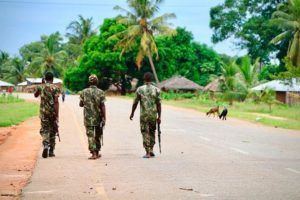 Mozambique: Alleged Soldiers Execute Woman