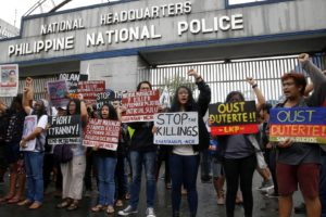 EU Member States Should Act on Philippines Abuses