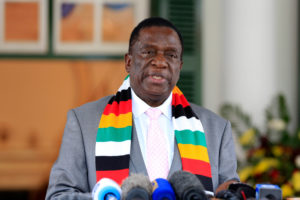 South Africa Should Press Zimbabwe to End Repression