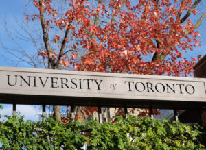 A Human Rights Controversy at the University of Toronto