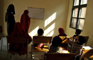 Pakistan: Poor Conditions Rife in Women's Prisons