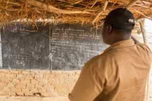 Attacks on Students, Teachers, and Schools Surge in Africa's Sahel