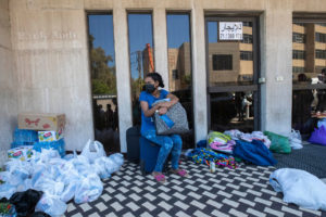 Hardships for Lebanon's Migrant Domestic Workers Rise