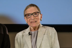 Mourning the Death of Feminist Icon Justice Ruth Bader Ginsburg