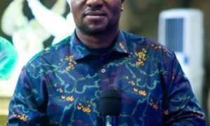 Apostle Suleman attacks Cameroonian pastors for fighting over members rather than solving crisis.