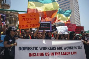 Lebanon: Blow to Migrant Domestic Worker Rights