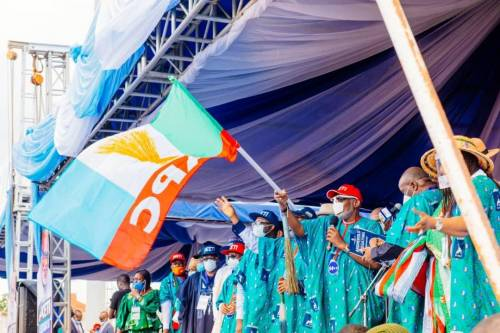 We Need Money From Petroleum Ministry To Finance Ondo Election And You Must Deliver, Akeredolu Tells Sylva
