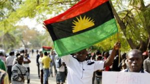 We're Tired Of Bondage, Want A Referendum —IPOB Tells Nigerian Government