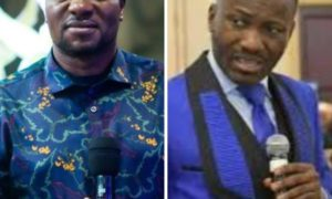 """Cameroon: John Chi rubbishes Suleman, says """"don't mix church with politics"""""""