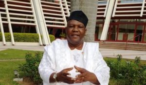 I Hope This Will Be The Last Time, Mailafia Says After Third Invitation By DSS