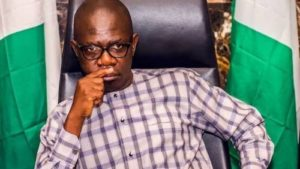 Ondo Deputy Governor Raises Alarm Over Alleged Plans By Governor Akeredolu To Attack Him During Campaign