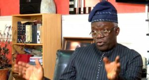 Nigeria Not Broke, Mismanagement Of Public Funds, Incompetence Responsible For Anti-people Policies —Falana