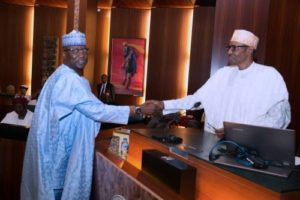 Buhari-led Government Committed To One United Nigeria, Says Boss Mustapha