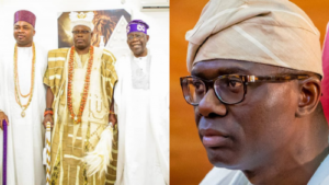 Lagos Residents Cry Out Over Policies Of Sanwo-Olu, Tinubu, Oba Oniru, Elegushi