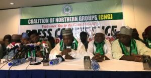 Insurgency: Coalition Of Northern Groups Raises Alarm On Interference With Investigation By Politicians, Others