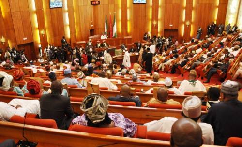 Yiaga Africa Tells National Assembly To Legalise Electronic Transmission Of Results
