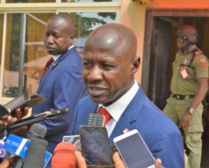 I Never Begged Salami Panel For Mercy, Says Magu